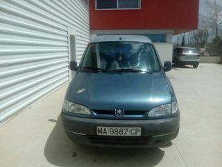 Peugeot Partner 1999