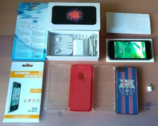 iPhone SE 32 GB+REGALOS