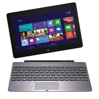 "Tablet Asus TF600T + Teclado E7511 Pantalla 10.1"""