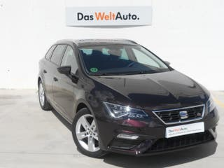 SEAT Leon ST 2.0 TDI 150CV FR PLUS