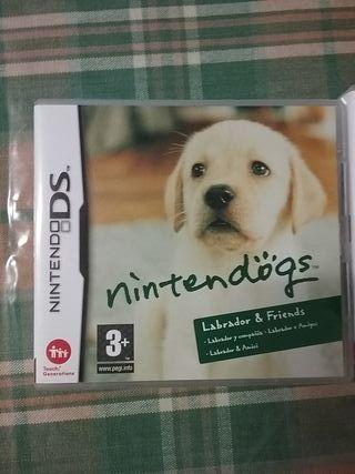 videojuegos de Nintendo DS