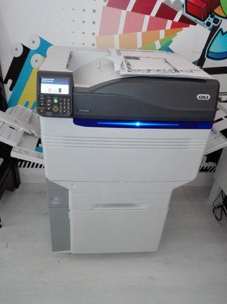 Impresora OKI9431