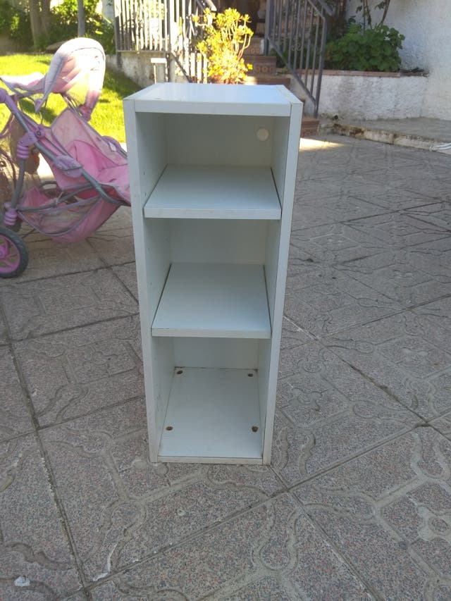 Casco mueble de cocina de segunda mano por 5 € en Carranque en WALLAPOP