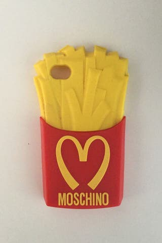 Funda iphone 4 moschino