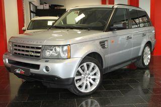 Land Rover Range Rover Sport 3.6 TD V8 272cv HSE