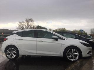 Opel Astra Dinamic 1.6cdti 110CV