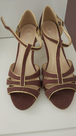 zapatos talla 41