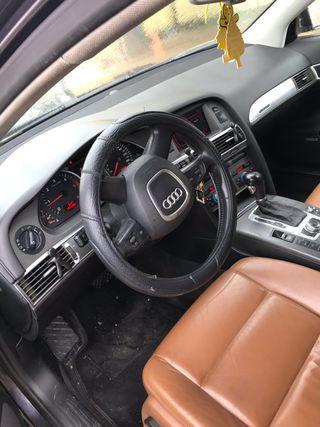 AUDI A6 3.0 TRIPTONIC
