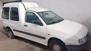 SEAT Inca 1998