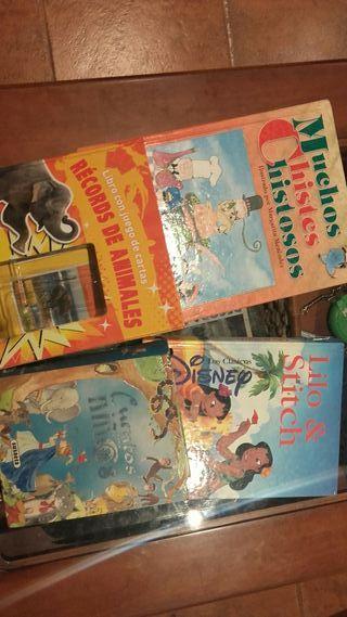 Cuentos infantiles libros