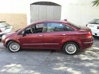 Fiat Linea Multijet 2007