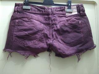 Shorts stradivarius