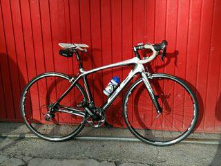 bicicleta carretera BH Prisma Carbono talla MD