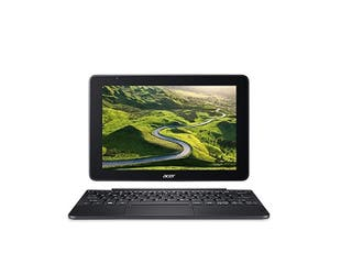 Vendo tablet Acer S1003 con teclado bluetooth univ