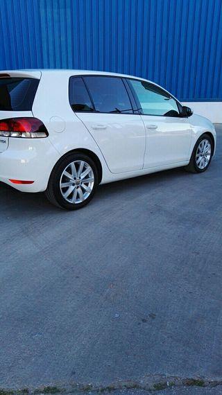 Volkswagen Golf 2.0 tdi 143cv
