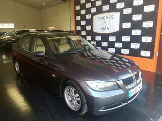 BMW Serie 320 d 2007 Navi
