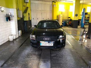 Audi Tt 1999 1.8T 180cv Negro