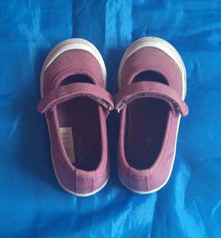 Zapatillas niña 21-22