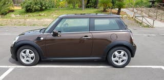 Mini Mini One 1.6 gasolina 98cv 2010