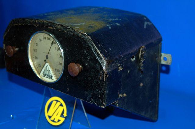 Radio america CROSLEY nº 601 años 30 autoradio