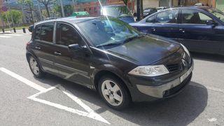 Renault Megane 2007 1.5dci 6velocidades