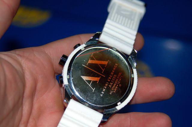 Reloj de pulsera ARMANI EXCHANGE modelo AX 1225