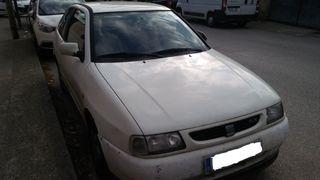 Seat Córdoba 1.9 TDI 110CV