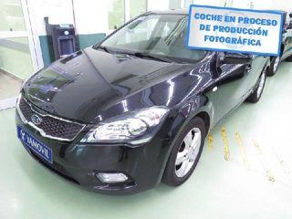 Kia cee´d 1.4 CVVT Drive Plus 77 kW (105 CV)