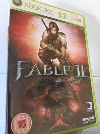 Fable II xbox360