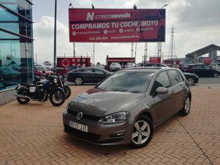 Volkswagen Golf 1.6 Advance BMT 105Cv