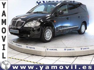 Ssangyong Rodius 270 Xdi Premium Aut. 121 kW (165 CV)