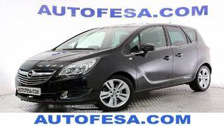 Opel Meriva 1.6 CDTi SANDS Excellence 100 kW (136 CV)