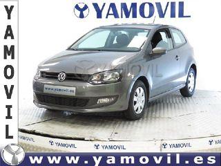 Volkswagen Polo 1.2 Advance 44kW (60CV)