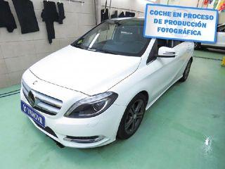 Mercedes-Benz Clase B B 200 CDI Sport 7G-DCT 100kW (136CV)