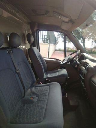 Furgoneta Opel Movano ,2.5,diesel ,