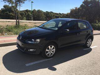 Volkswagen Polo Sport TDI