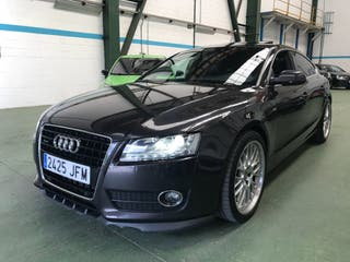 Audi A5 2010 3.0 tdi 240cv