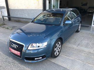 Audi A6 Avant 2.0 TDI Multitronic Automático