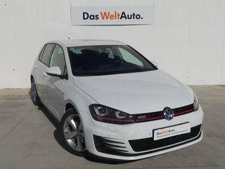 Volkswagen Golf 2.0 TSI 220CV GTI