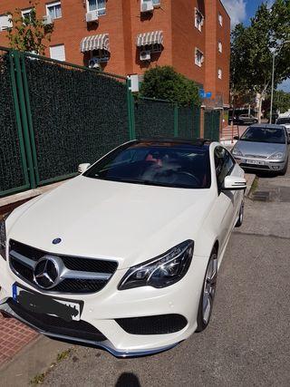 Mercedes-benz Clase E 250cdi