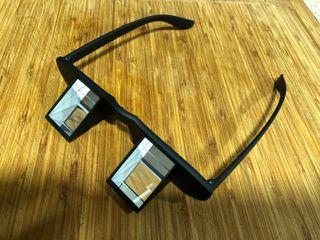 Gafas escalada