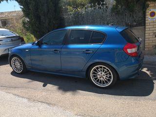 BMW Serie 1 120 d 163 cv