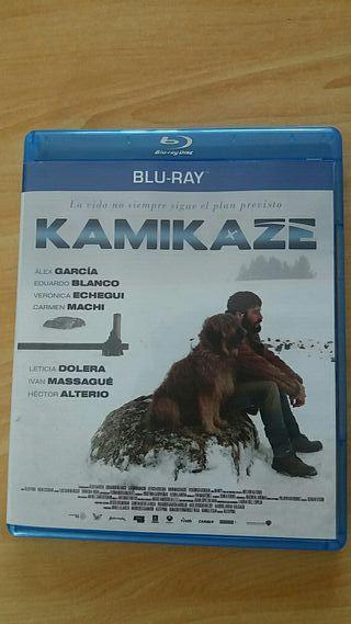 Kamikaze bluray