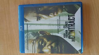 The contact bluray