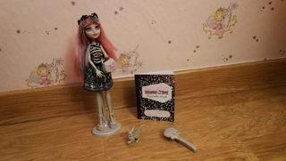 Rochelle Goyle, Monster High