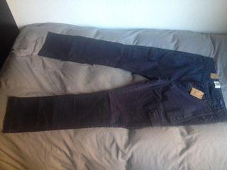 Pantalones cargo easy wear T46 sin estrenar