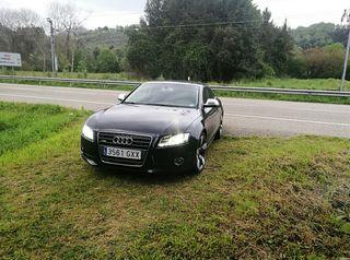 Audi A5 S-line coupe