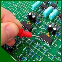 Trabajos y reparaciones electronicas