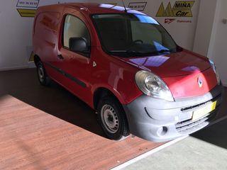 Renault Kangoo Express Furgón 1.5 DCI 2012
