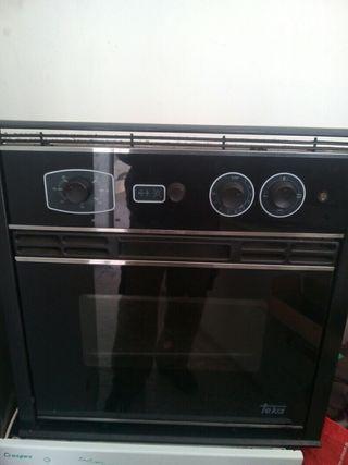 Vendo horno hogar